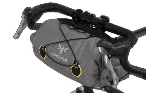 206fd9121b3 Plegabike Bicicletas - Apidura Bolsa Backcountry Manillar 20L