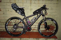 Bikepacking Apidura
