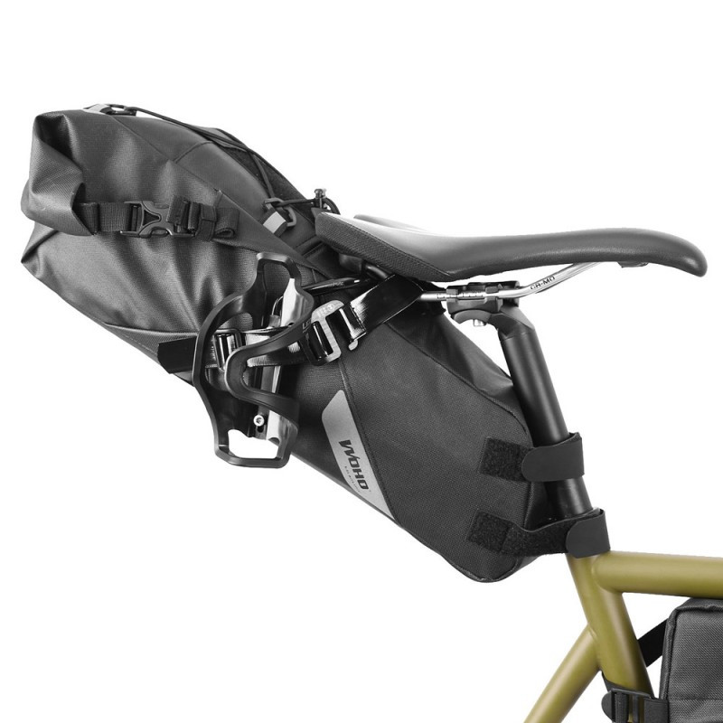 Woho Xtouring Bikepacking Anti Sway