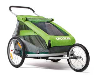 Croozer Kid 2